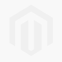 Heart-shaped badge with needle attachment