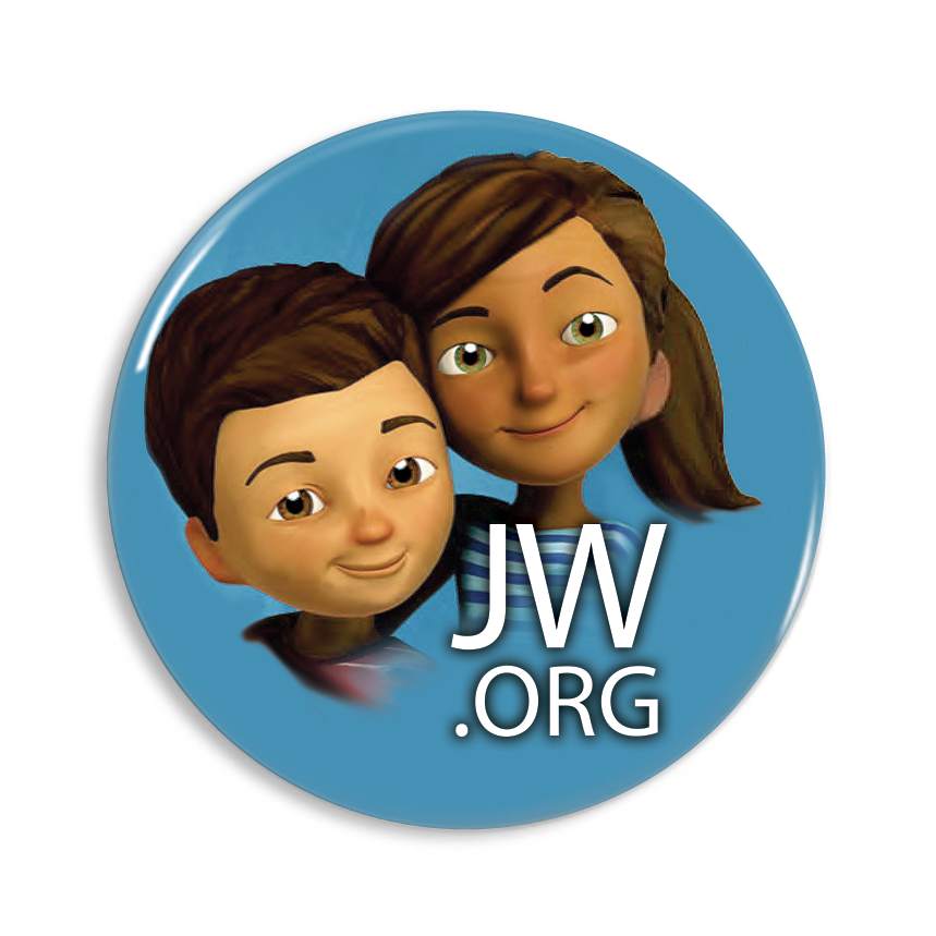 JW.org badges