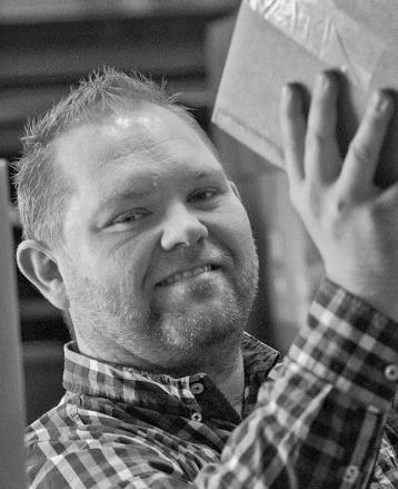 Rasmus Nyerup Hansen - Næstformand