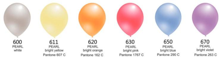 perlemor balloner