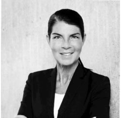Karina G. Boldsen - Bestyrelsmedlem
