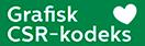 Grafisk CSR kodeks