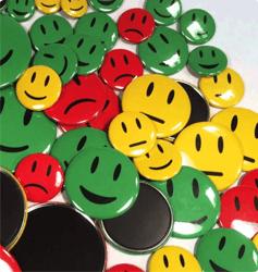 Emotion magnets